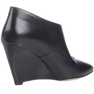 Belle By Sigerson Morrison Wedge Bootie